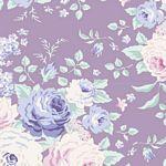 Old Rose - Lydia, Lavender - by Tone Finnanger / Tilda
