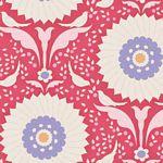 Bon Voyage - Ringflower Red