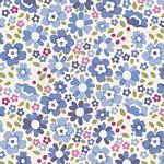 Tilda Woodland TIL100285-V11 Clara Blue