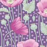 GardenLife- Poppies Lilac