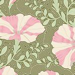 GardenLife- Striped Petunia Green