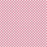 Basic Classics Paint Dots Pink