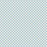 Tilda-Basic Classics Paint Dots Lt Blue