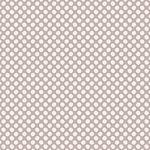 Tilda-Basic Classics Paint Dots Grey