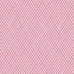 Tilda-Basic Classics Crisscross Pink+