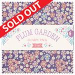 Plum Garden Charm Pack Multi