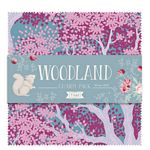 5 Charm Pack - Woodland