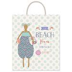 LazyDays Sewing Kit Beach Belle