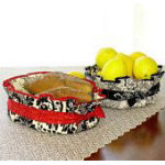 Basket Magic! Easy Round & Oval Baskets