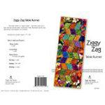 Ziggy Zag Table Runner
