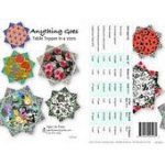 Anything Goes Table Topper