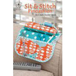 Sit and Stitch Pincushion Pattern