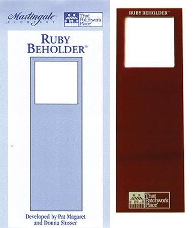 Ruby Beholder
