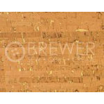 Cork Touch PRO Natural w/Gold 36in x 27in