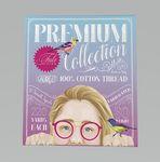 Tula Pink Premium Thread Collection