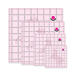 Tula Pink Set of 4 Square Rulers