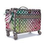 Tula Pink Large Tutto Trolley - Preorder