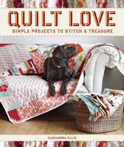 Quilt Love