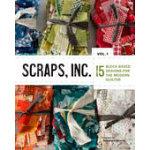 Scraps Inc-Lucky Spools - LS0006