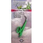 Sidehopper Jump Stitch Scissor