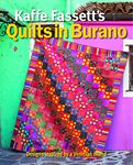 Limited Edition: Autographed Quilts in Burano