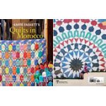 Kaffe Fassett  Quilts in Morocco