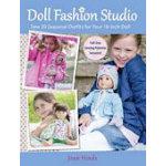 Doll Fashion Studio