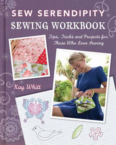 Sew Serpendipity- Sewing Workbook