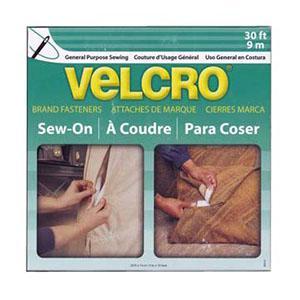 Velcro Reel Beige 3/4x10 yd