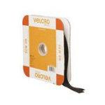 Velcro Soft Flex Blk 58x30'