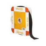 VELCRO (R) Brand Reel Black - 2 Wide - VEL90285