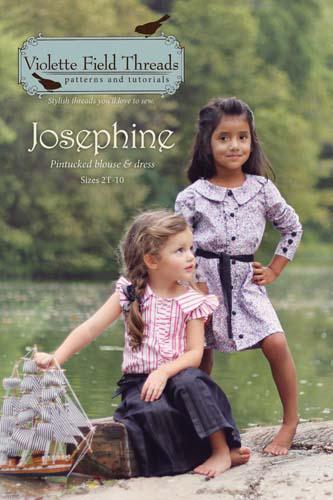 Violette Field Threads Josephine sz 2T-10