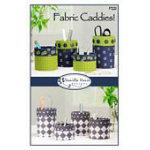 Fabric Caddies
