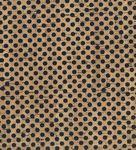 Cork Fabric Polka Dot 1yd