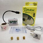 ViviLux 3-in-1 Rechargeable Green Laser System