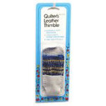 Thimble Quilter's Leather