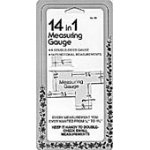 Measuring Gauge 14in1 6Box