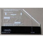 Bound To Fit Quilting Tool by Westalee Design