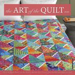 2020 The Art of the Quilt Wall Calendar