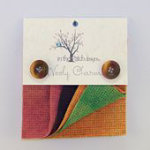 Wooly Charms 5x5 Lollipop