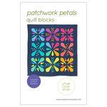 Patchwork Petals Qulilt Blocks
