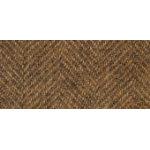 Wool Fat Quarter Herringbone Pecan