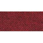 Wool Fat Quarter Herringbone 16inx26in Merlot