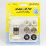 Bobbinator Thread 10 Class 15 Bobbins Beige
