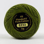 Eleganza Solid #8, 5g ball, Lazy Lizard - EZ33