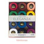 Eleganza Pack in the Kaleidoscope Colorway
