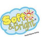 Soft & Bright Crib 45x60