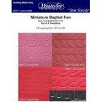 Westalee Mini Baptist Fan HS Templates