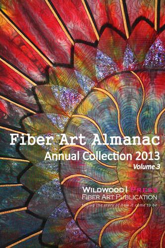 Fiber Art Almanac 2013