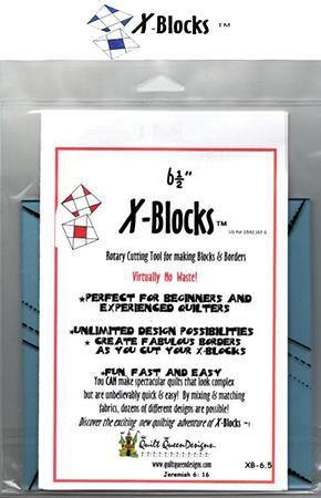 6 12 XBlocks Tool